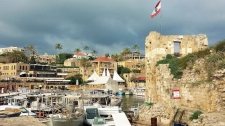 Jbeil Harbor #1 / Main Image