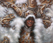 Chief of Chiefs / giclée / Main Image