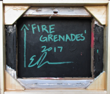 Fire Grenades reverse with framing