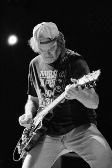 Neil Young / Main Image
