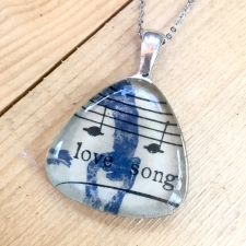 Love Song Necklace
