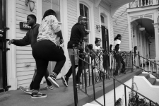 Front Porch Dance Party / Main Image