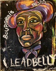 Leadbelly / Main Image