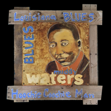 Muddy Waters / Main Image