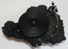 Custom Turntable / Main Image