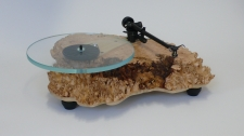 Moon Dream Turntable / Main Image