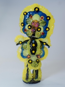 Big Chief Yellow and Blue / Main Image