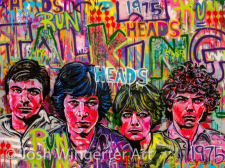 Talking Heads / Main Image