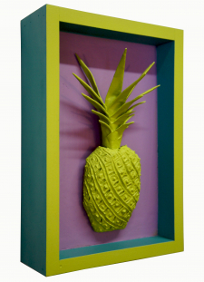 Pineapple 108 / Main Image