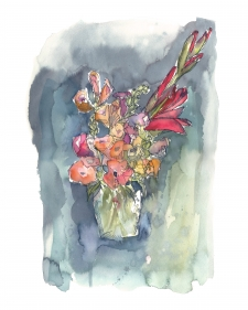 Snapdragon Bouquet / Main Image