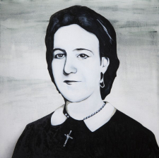 300 for 300: Henriette DeLille / Main Image
