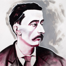 Lafcadio Hearn / Main Image
