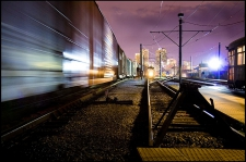 Night Train / Main Image