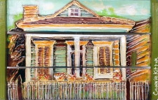 Shotgun House  / Main Image
