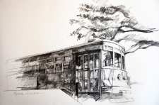 The Streetcar / Main Image
