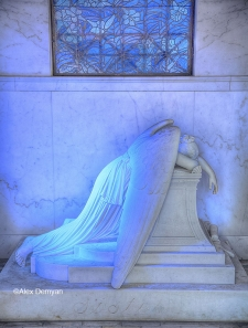 Weeping Angel / Main Image